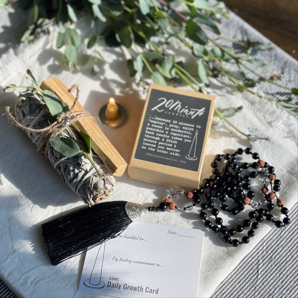 New Moon Ritual Gift Set