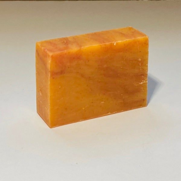 Autumn Spice Bath Soap