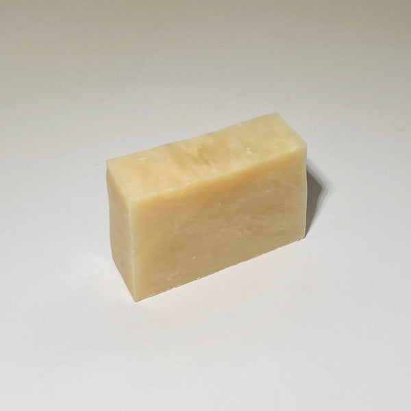 Earth Goodness bath soap naked