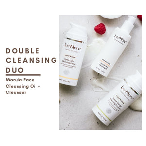 La Mav Double Cleansing Duo