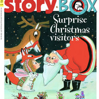STORY BOX - BACK ISSUE December 2019