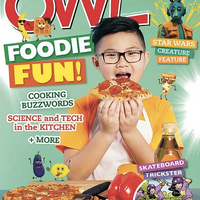 OWL - BACK ISSUE May 2019
