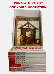 Living With Christ Philippines Edition - Subscription