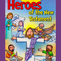 Heroes of the New Testament