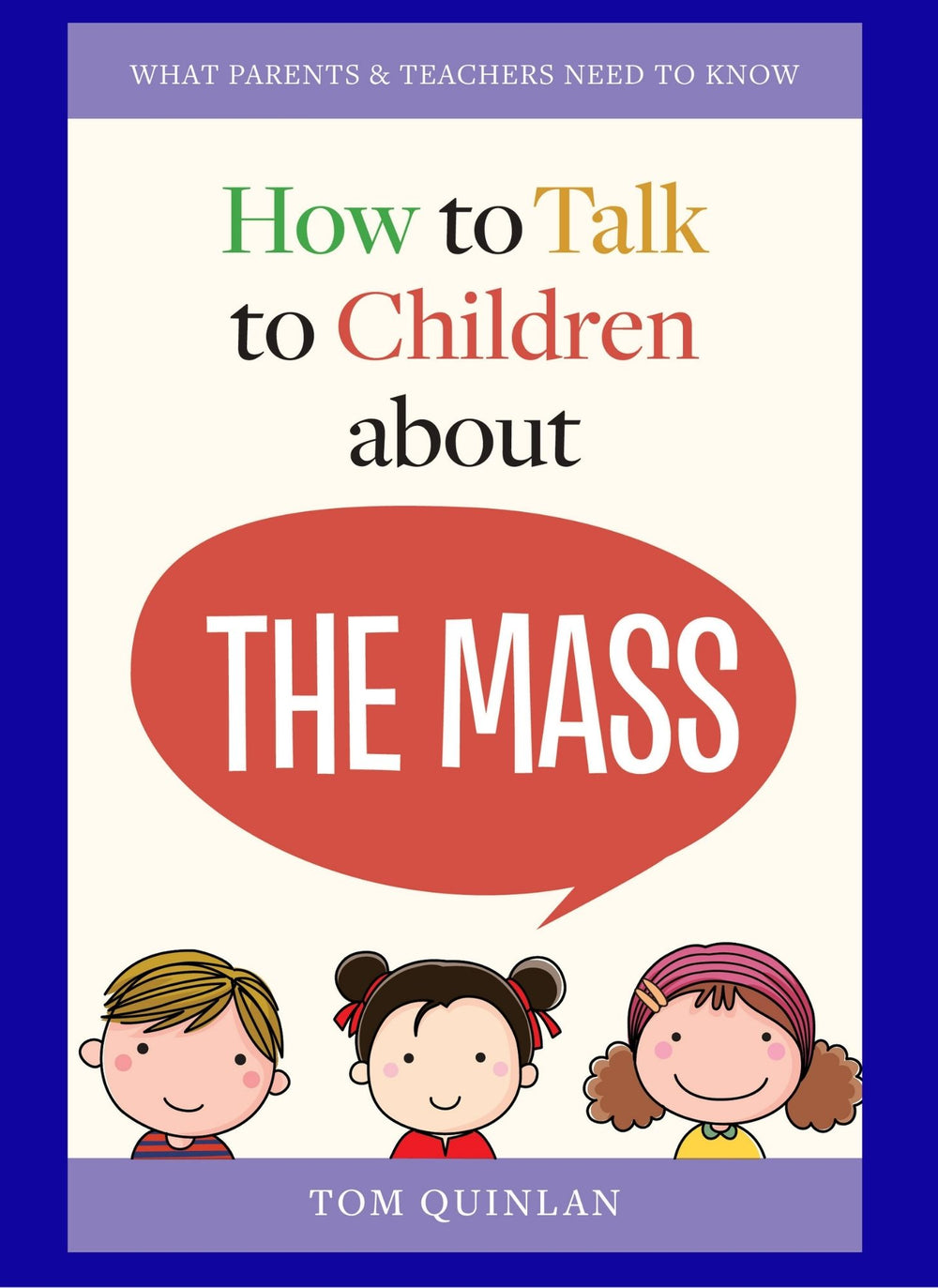 How to Talk to Children About