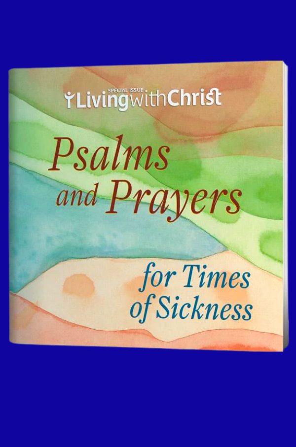 Psalms and Prayers for Times of Sickness