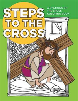 STEPS TO THE CROSS