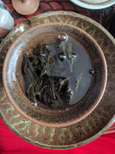 Yancha . Rock Tea