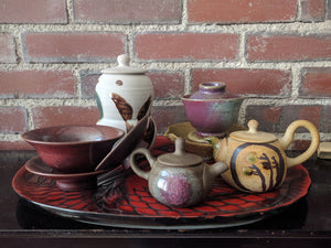 BYOtea and pottery club