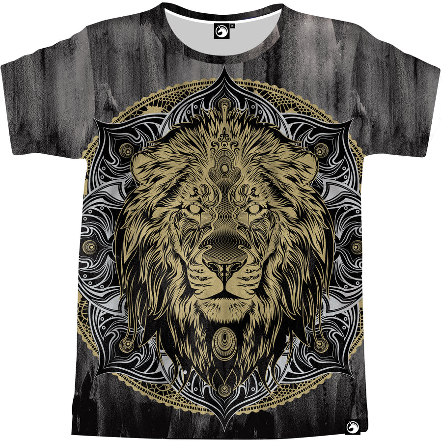 NEW Lion Mandala