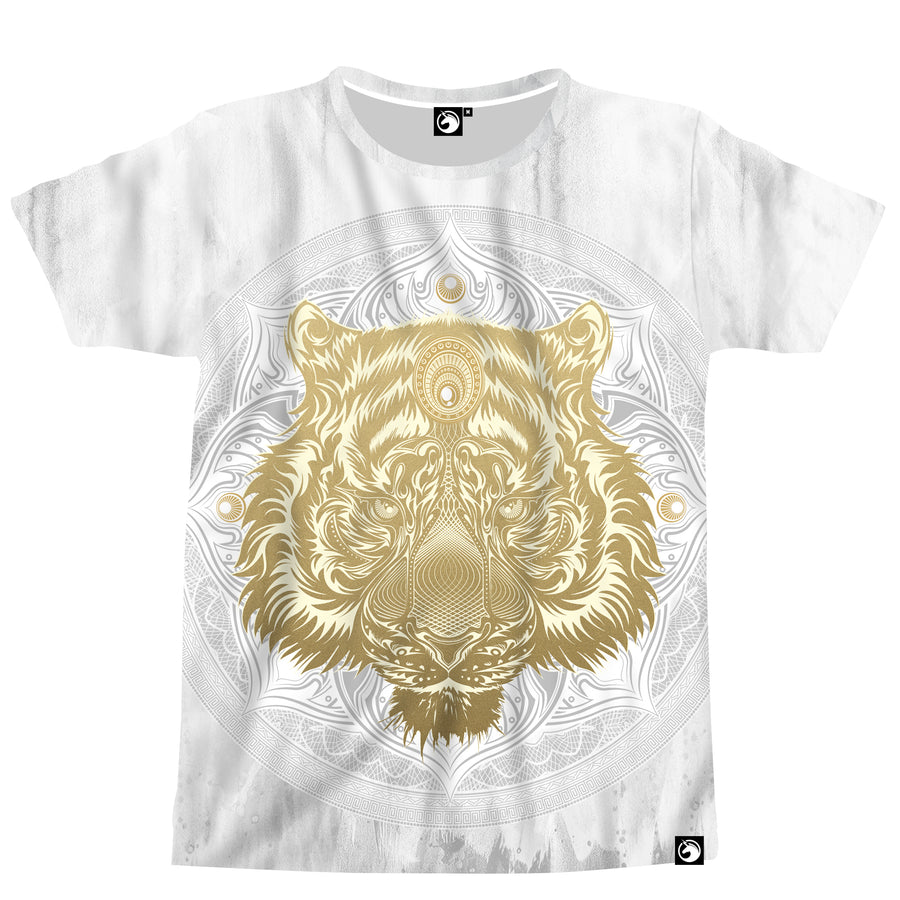 NEW Tiger Mandala