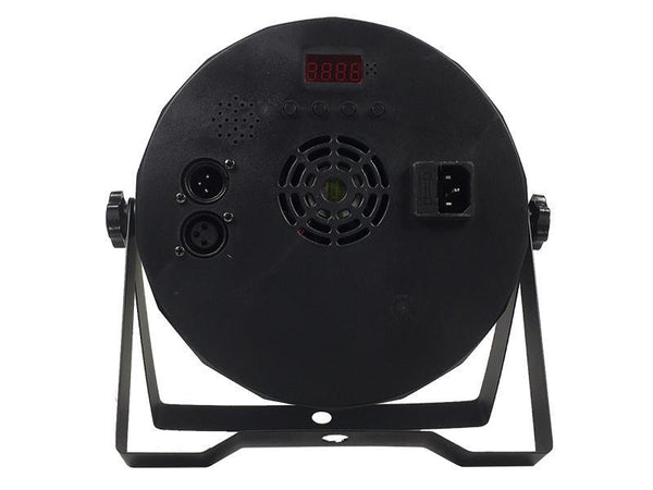 18X12W RGBW LED PAR Light DMX512 control  Stage Light