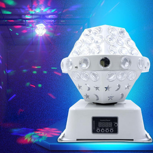 40W LED Magic Ball Stage Effect Lighting
