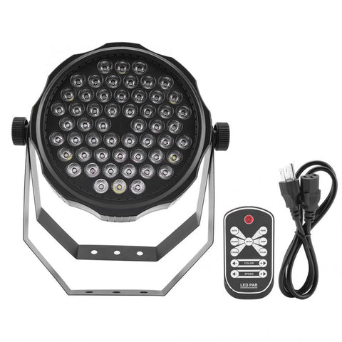 54W LED UV Purple LED Stage Light Par Light