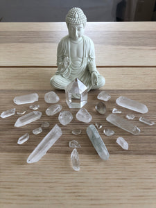 Simple Buddha Grid