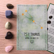 Taurus Sacred Geometry Constellation Crystal Grid ** Free Ship