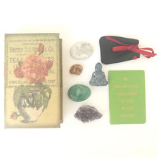 Special curated box of crystals - perfect gift Y5R