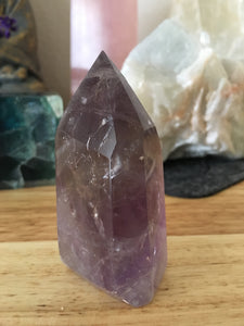 Amethyst tower X7G