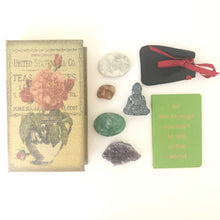 Load image into Gallery viewer, Special curated box of crystals - perfect gift Y5R