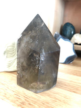Smoky quartz tower phantom generator XB1 ** FreeShip