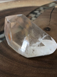 Manifestation Penetration quartz with iron tower generator SE2D - The7directions