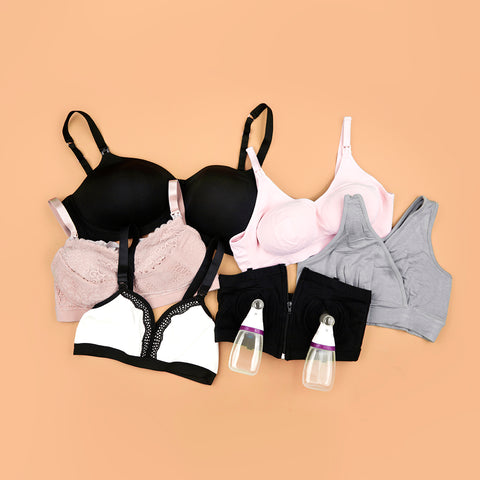 3785c382b They all work great with Moxxly Flow! Have any other bras you swear by   Tell us