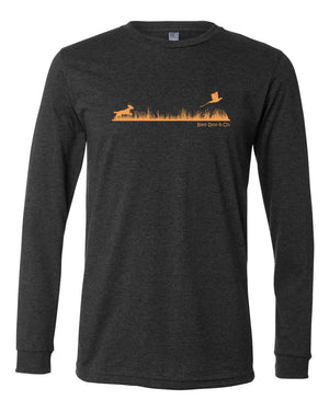 Bird Dog & Co. Long-Sleeve Shirt