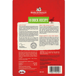 Carnivore Crunch Duck Treats 3.25oz