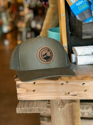 Bird Dog & Co. Baseball Cap