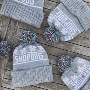 Shop Dog & Co. Beanie