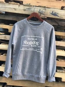 Shop Dog & Co. Comfy Crew