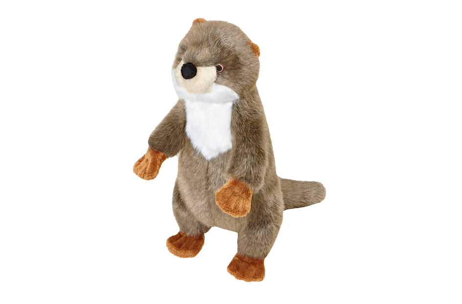Fluff & Tuff - Harry Otter