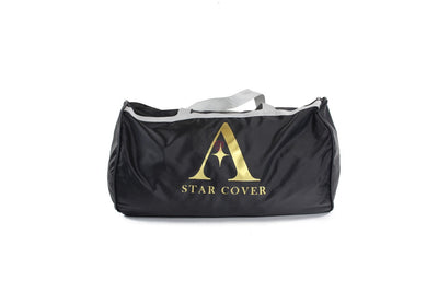 Star Cover Autohoes - Wit