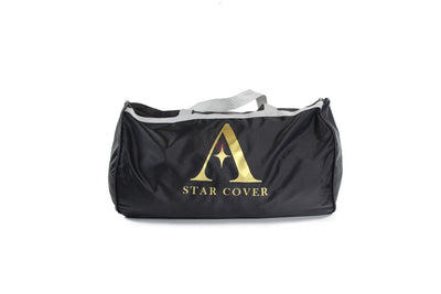 Star Cover Autohoes - Zilver