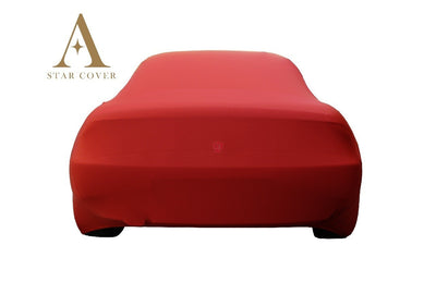 Star Cover Autohoes - Rood