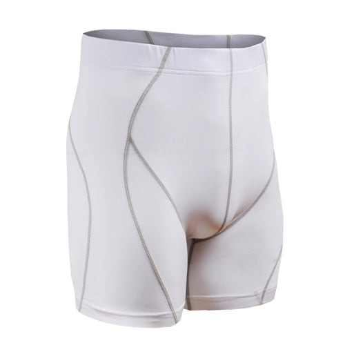 Quick Dry Anti-sweat UV Cycling Fitness Shorts for Men