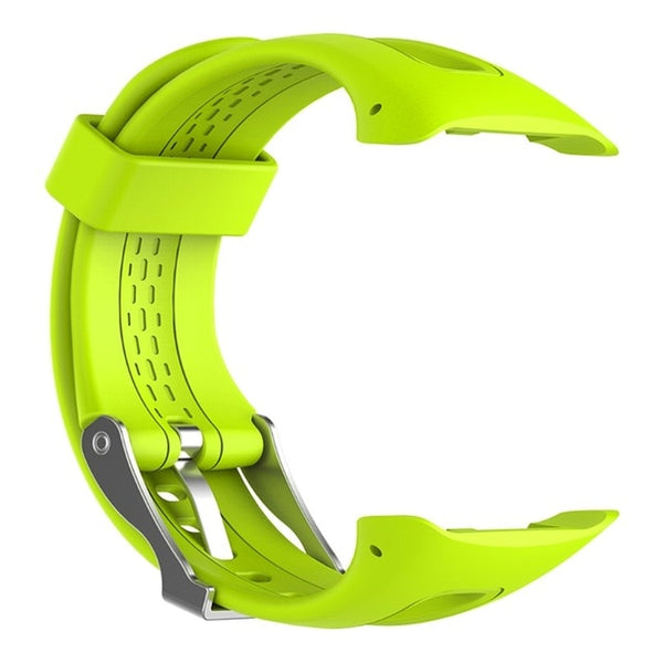 Silicone Sports Bracelet Strap for Smartwatch Replacement Band for Women & Man