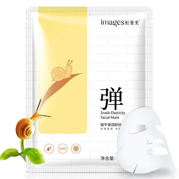 Alginate facial mask Oil-control moisturizing face mask whitening anti-aging innisfree Seaweed maske bioaqua treatment skin care