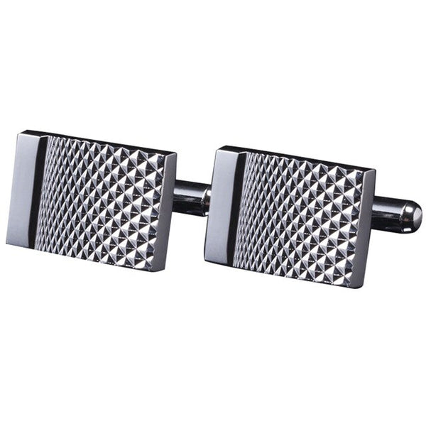 High-end men's shirts Cufflinks Luxury Design