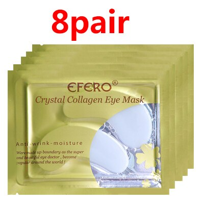 Collagen Crystal Eye Mask Anti-Wrinkle Eye Patch