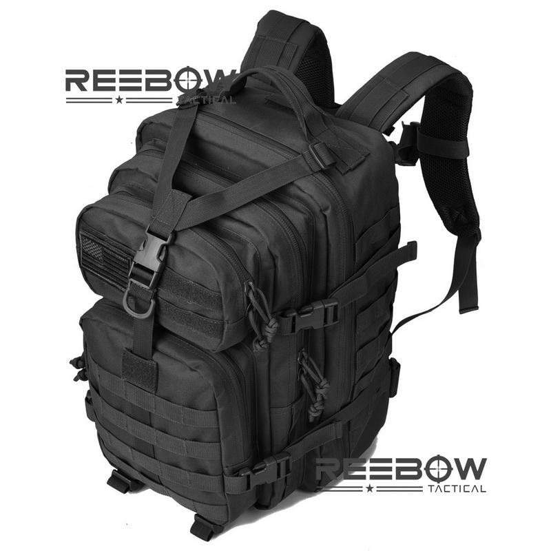 15bfe177912c REEBOW TACTICAL Military Tactical Assault Pack – NFS Outdoors