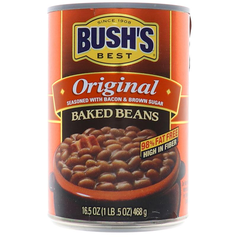 Bushs Best Original Baked Beans 16.5oz