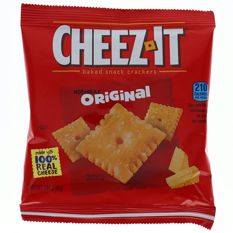 Cheez It Original Cookie