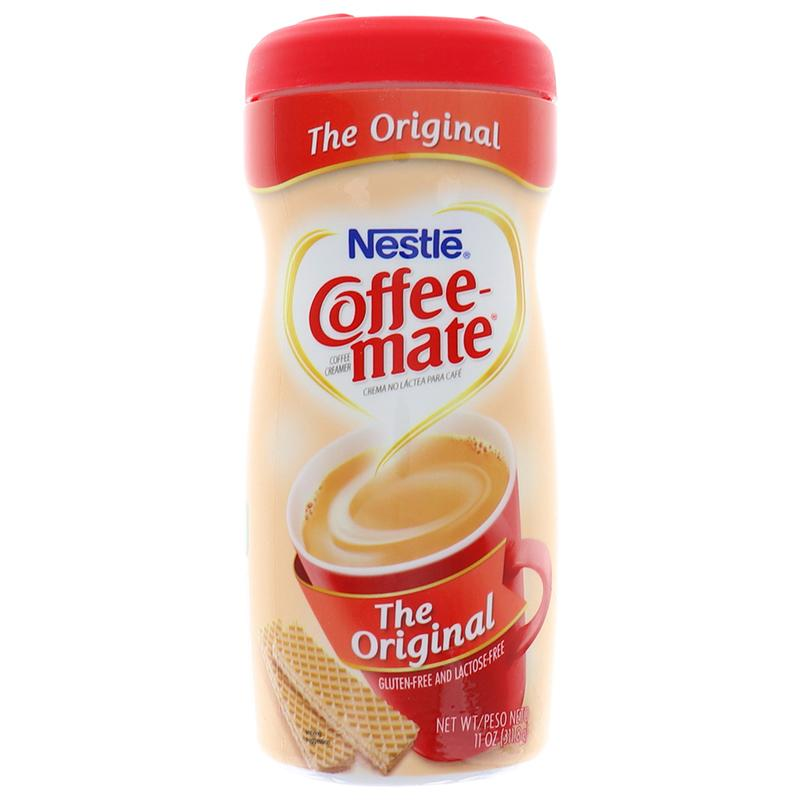 Coffeemate Creamer Original 11oz