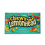 Ferrara Pan Lemonhead Tropical Chewy Theater Box 5oz