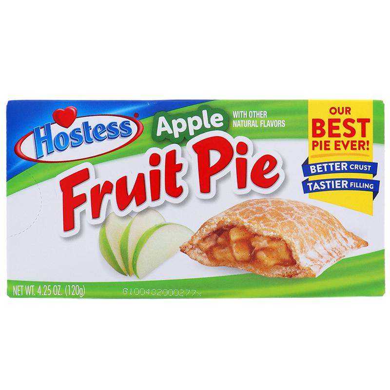 Hostess Apple Pies 4.5oz