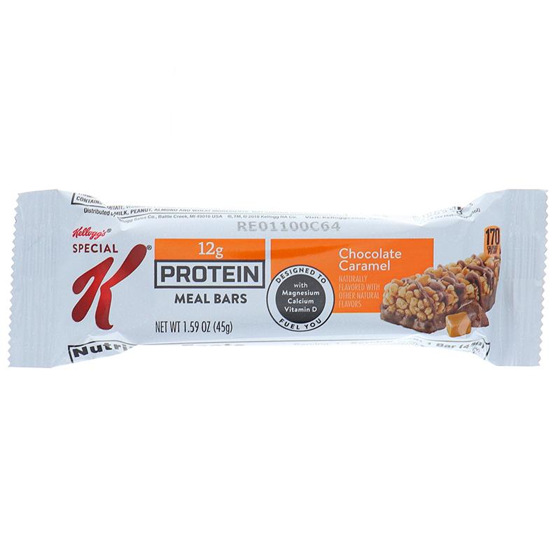 Kelloggs Special Protien Meal Bar Chocolate Peanut Butter