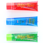 Kidsmania Ooze Tube 4 Oz - Assorted Flavor 3 Pcs