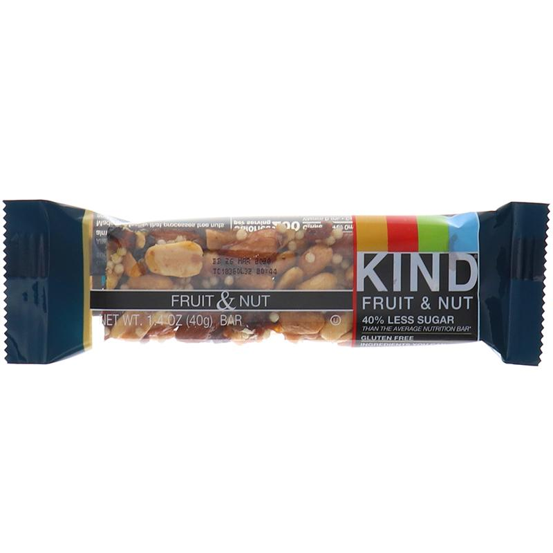 Kind Fruit & Nut Fruit & Nut Delight