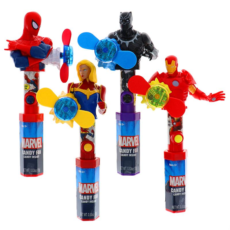 Marvel Avenger Fan Assorted 4 Pcs